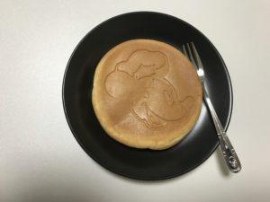 【姫路】結婚相談所 ロビンソン・パートナーズ【神戸】ブログ画像_ミッキーのパンケーキ