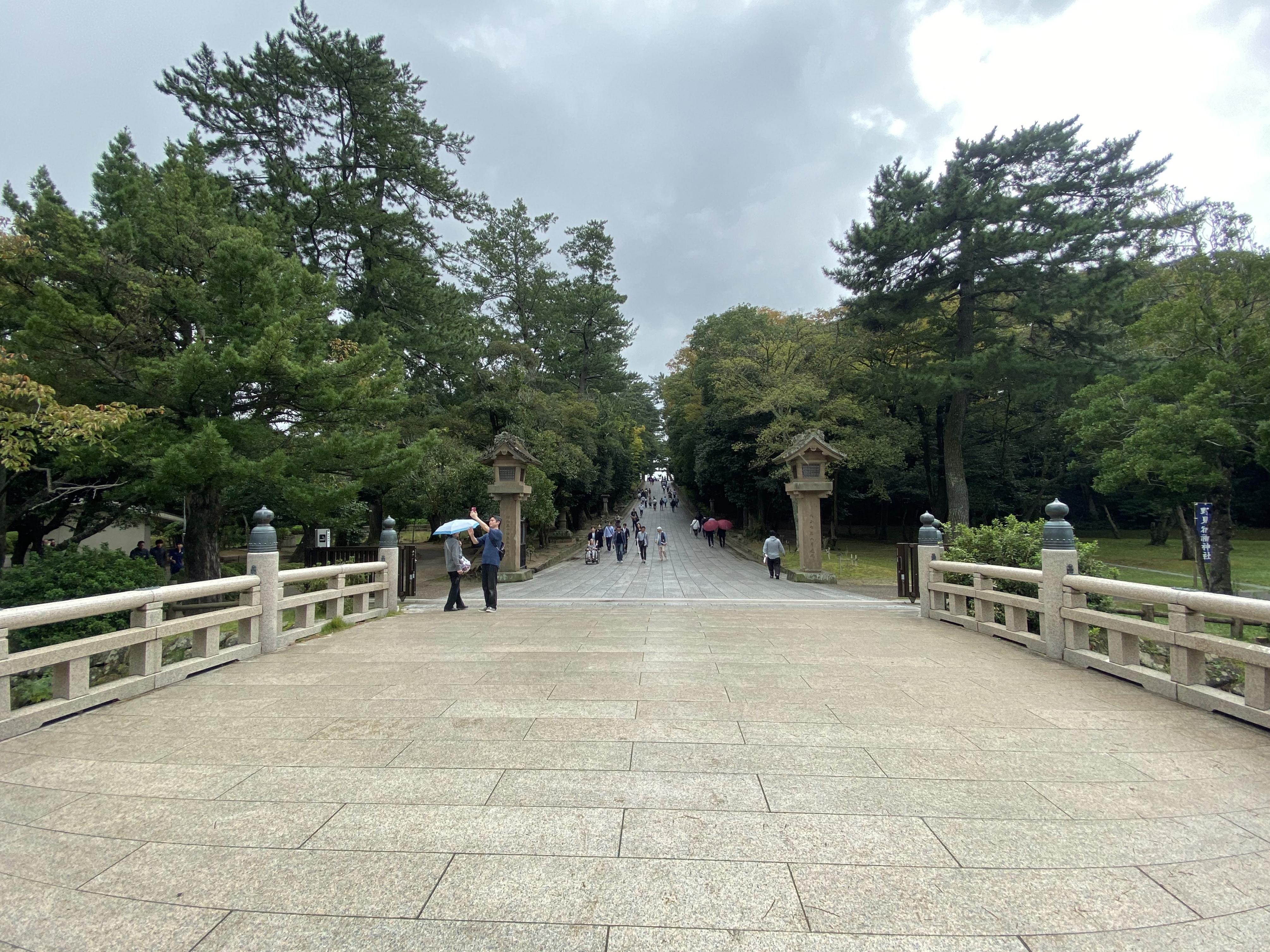 【姫路】結婚相談所 ロビンソン・パートナーズ【神戸】ブログ画像_出雲大社_30